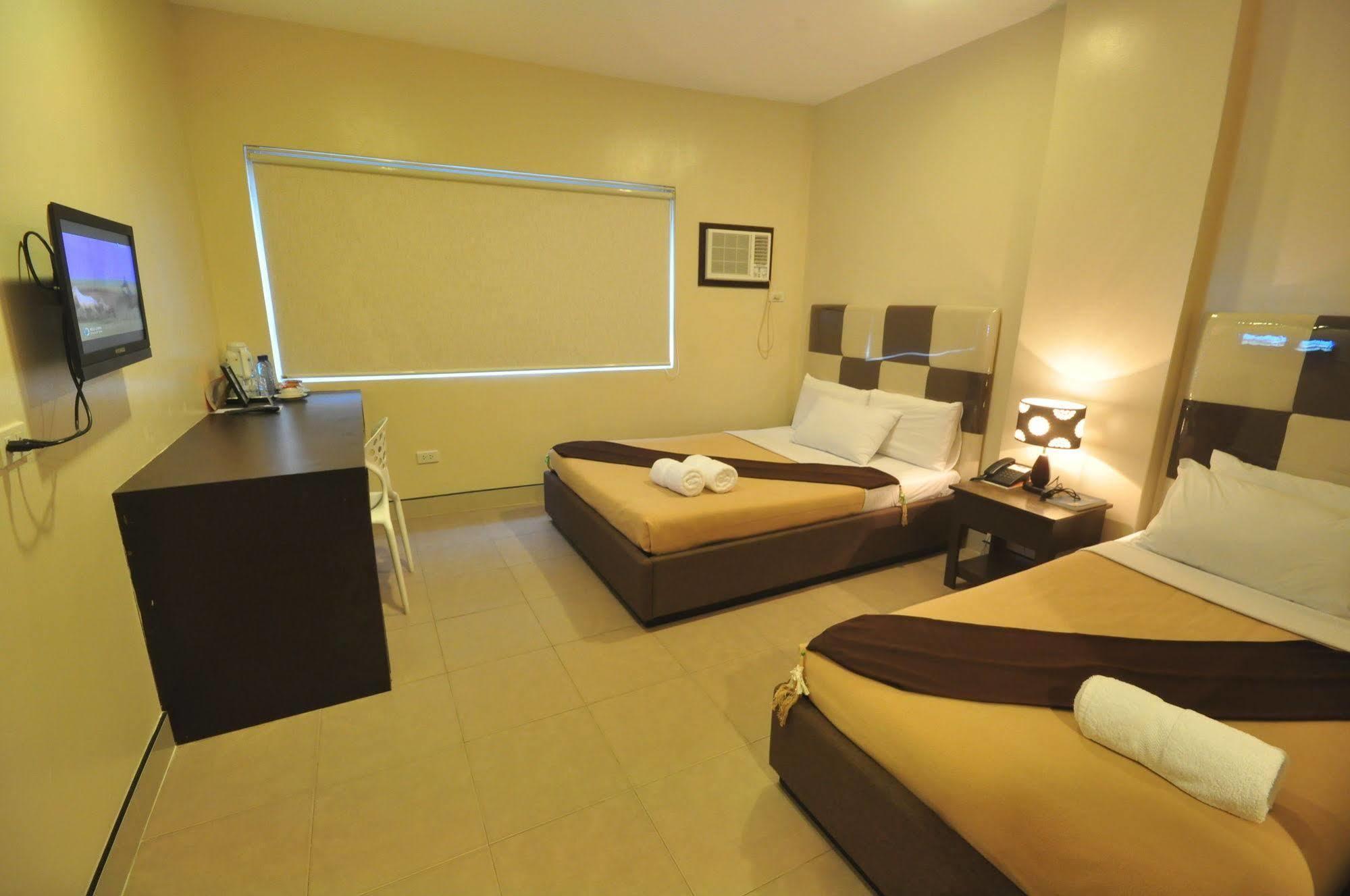 GRANDE VISTA HOTEL, PUERTO PRINCESA ***